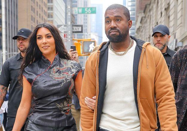 Kanye West déjà candidat à l'élection présidentielle américaine de 2024