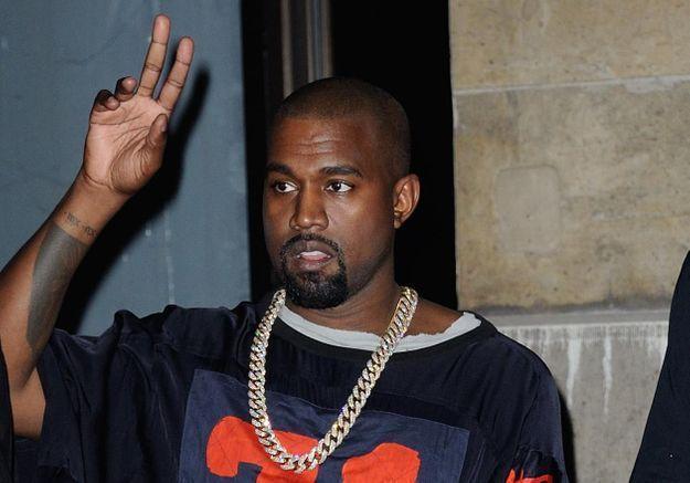 Kanye West parmi les plus gros donateurs de la campagne de Hillary Clinton
