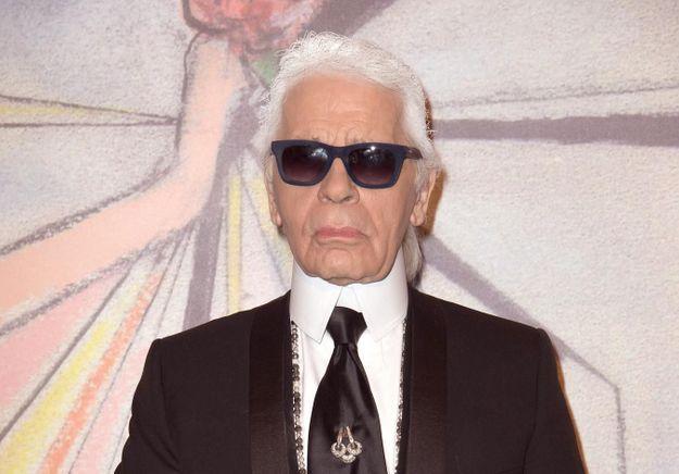 Karl Lagerfeld a refusé un rôle dans «Zoolander 2»