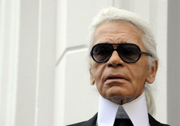 Karl Lagerfeld : Jacques de Bascher fut son seul et unique grand amour