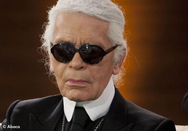 Karl Lagerfeld : ses phrases cultes