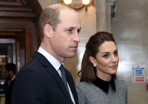 Kate et William à propos de Meghan Markle : ils ne veulent pas « alimenter le feuilleton »