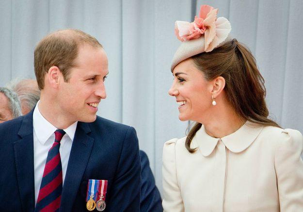 Kate et William savent où fêter Noël !