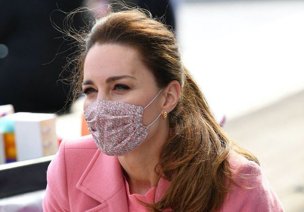 Kate Middleton « abattue » depuis l'interview de Meghan Markle