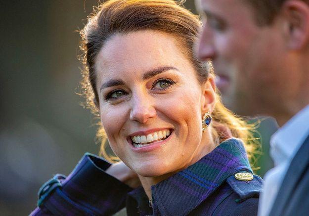 Kate Middleton : cet adorable surnom donné au prince Charles durant le G7
