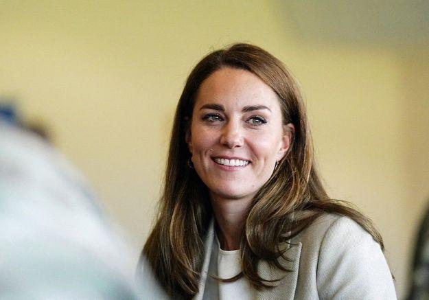 Kate Middleton : cette mystérieuse cicatrice qui intrigue