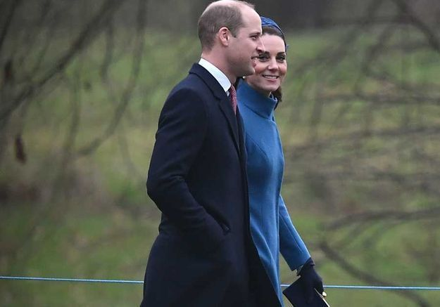 Kate Middleton enceinte : les images qui en disent long