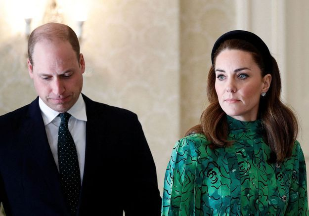 Kate Middleton et le prince William : après la publication d'un portrait critique, ils contre-attaquent