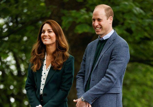 Kate Middleton et le prince William : déménagement à venir ?