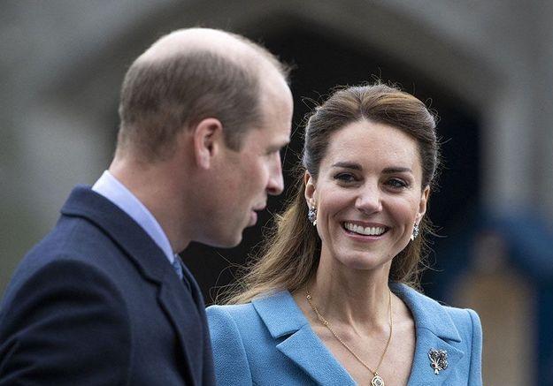 Kate Middleton et le prince William: leur troisième maison secrète à Balmoral