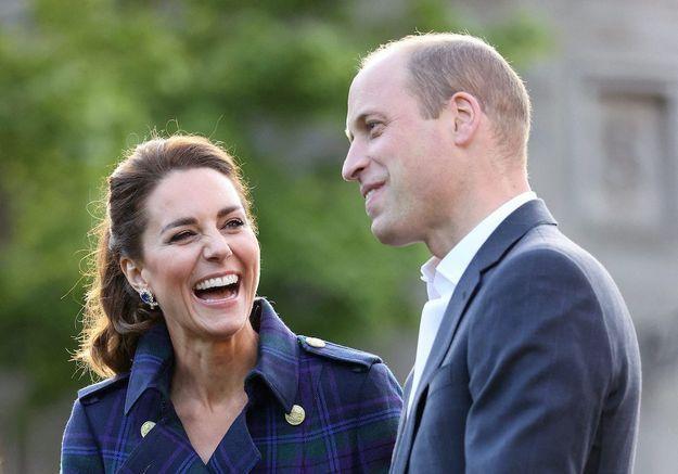 Kate Middleton et le prince William : où vont-ils passer leurs vacances ?