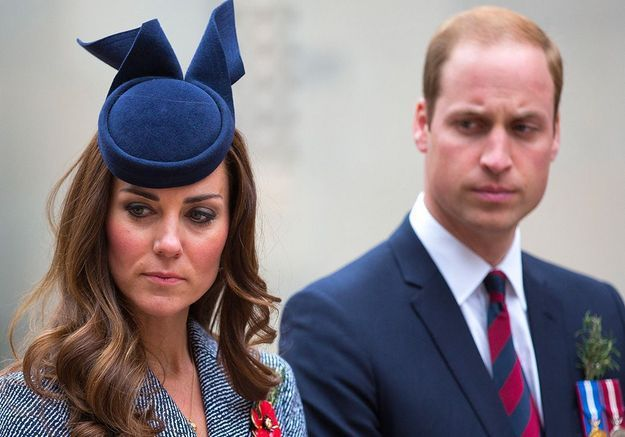 Kate Middleton et le prince William : sortie publique en plein scandale de tromperie