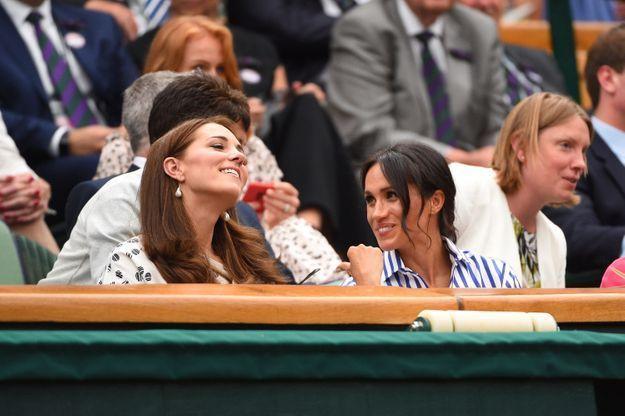 Entre les duchesses, l'entente est royale