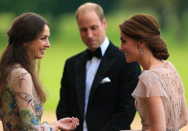 Kate Middleton : Rose Hanbury, maîtresse du prince William, l'inquiétude de ses proches