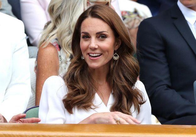 Kate Middleton : sa folle soirée pendant ses années universitaires