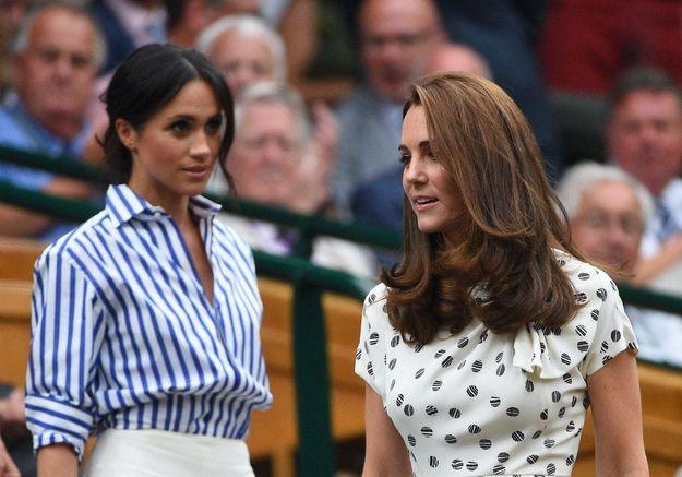 Kate Middleton : son oncle vient à sa rescousse après l'interview de Meghan Markle