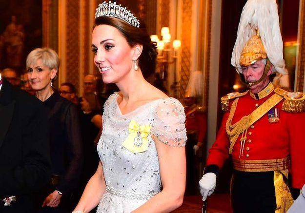Kate Middleton : sublime pour un Noël royal !