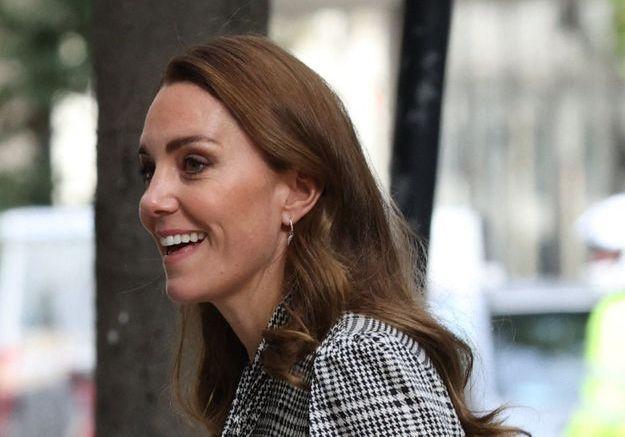 Kate Middleton : un nouveau projet qui va faire du bruit