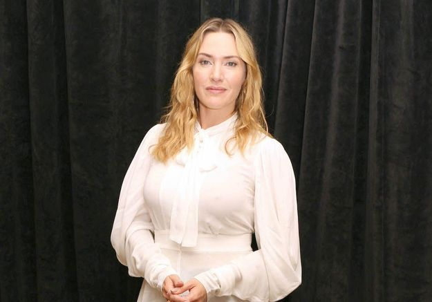 Kate Winslet s'engage contre l'homophobie à Hollywood