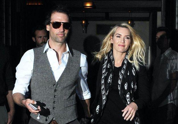 Kate Winslet : ses tendres confidences sur son mari