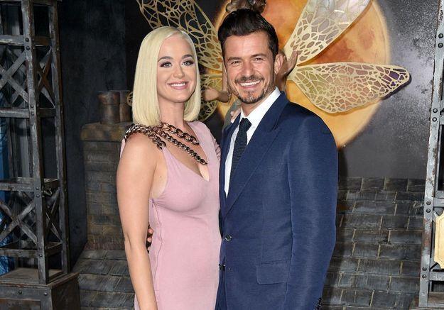 Katy Perry et Orlando Bloom mariés en secret ?