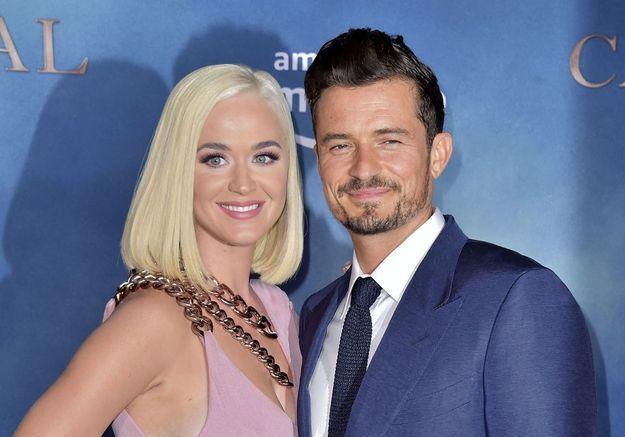 Katy Perry prête à devenir maman ? « Elle est totalement partante »