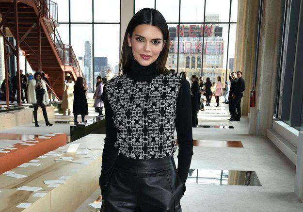 Kendall Jenner : « Parfois, je pense que je suis en train de mourir »