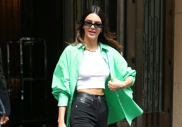 Kendall Jenner « plus heureuse que jamais » avec Devin Booker