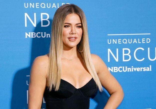 Khloë Kardashian : découvrez le prénom (très symbolique) de sa fille