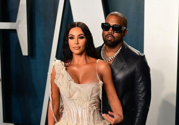 Kim Kardashian : ces messages qui en disent long sur sa relation avec Kanye West