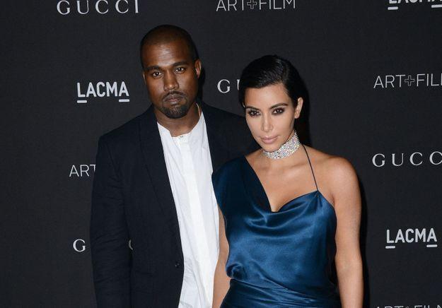 Kim Kardashian et Kanye West : le divorce serait-il annulé ?