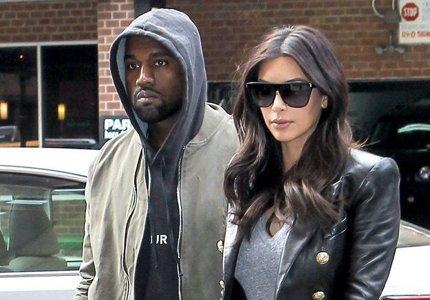 Kim Kardashian et Kanye West : les raisons du divorce