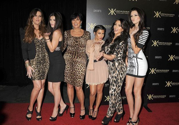 Kim Kardashian nue : ses sœurs adorent ses photos
