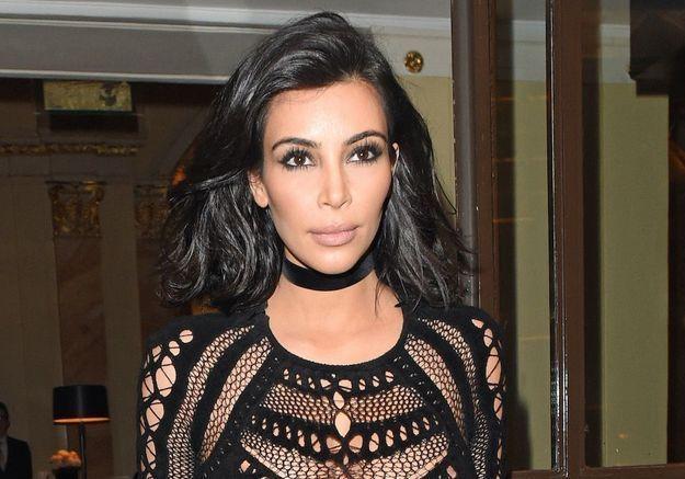 Kim Kardashian : sa marque Skims devient sponsor de l'équipe américaine aux Jeux Olympiques