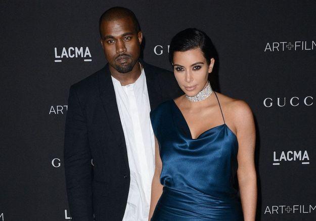 Kim Kardashian souhaite un bon anniversaire à Kanye West : « Je t'aime pour la vie »