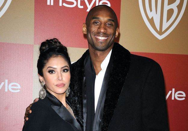 Kobe Bryant : l'émouvant discours de sa femme pour son intronisation au « Hall of Fame » du basket