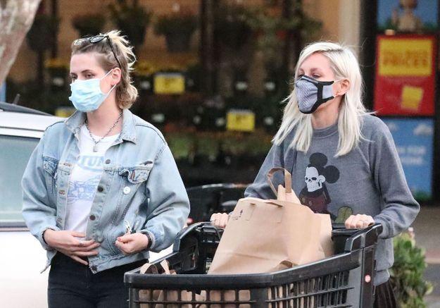 Kristen Stewart mariée en secret ? Des clichés sèment le doute