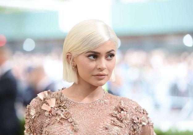 Kylie Jenner : bientôt milliardaire ?