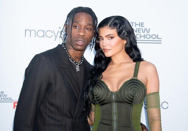 Kylie Jenner enceinte ? Elle met fin au suspense