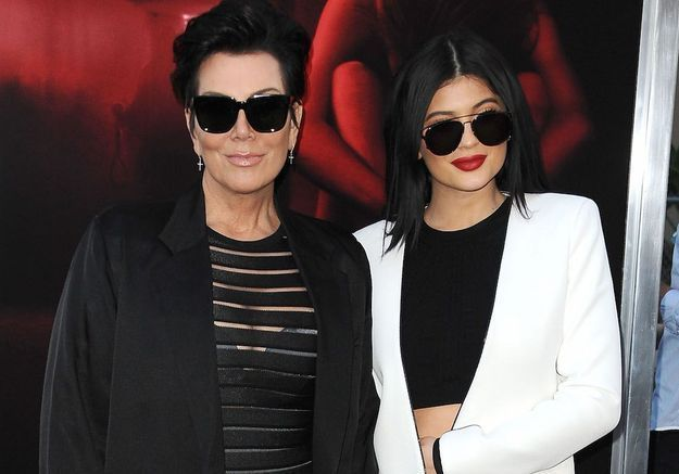 Kylie Jenner : l'incroyable cadeau à plus de 200 000 euros qu'elle a offert à sa mère pour son anniversaire