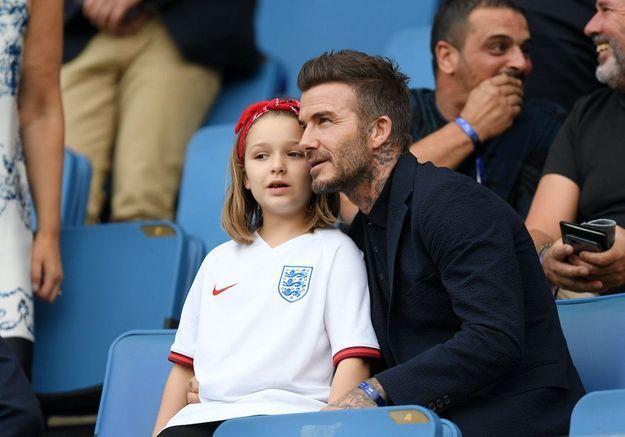L'adorable vidéo souvenir d'Harper Beckham pour célébrer ses 10 ans