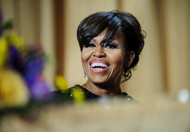 L'album rap de Michelle Obama pour la bonne cause