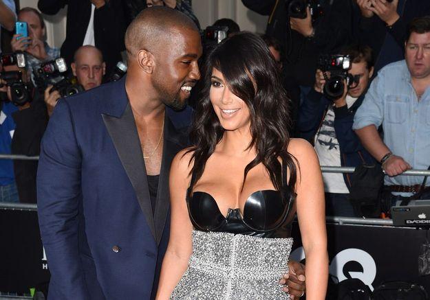 L'anniversaire de Kim Kardashian fêté par Kanye West et ses sœurs