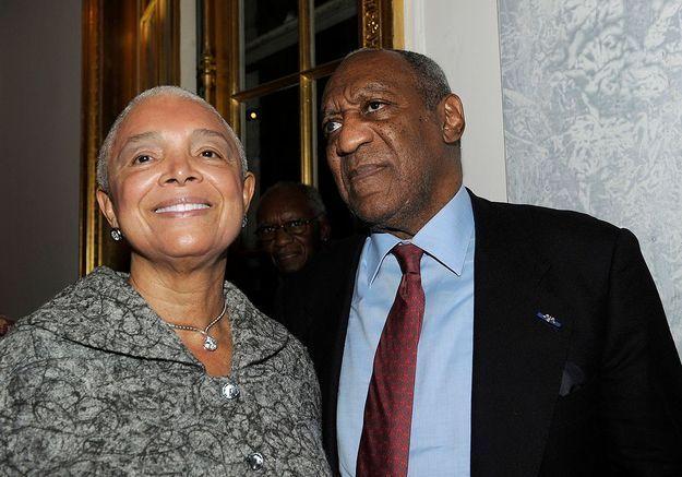 L'épouse de Bill Cosby défend son mari
