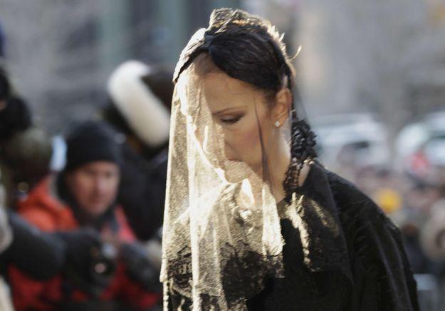 L'hommage de Céline Dion: «René, je t'aime tellement»