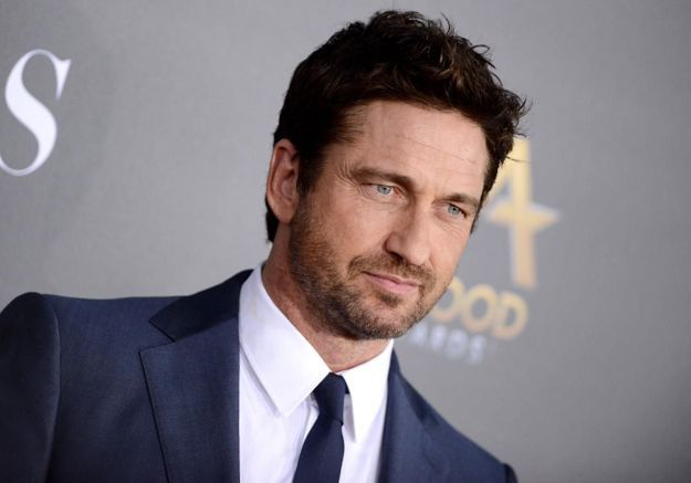 L'interview cool/pas cool de Gerard Butler