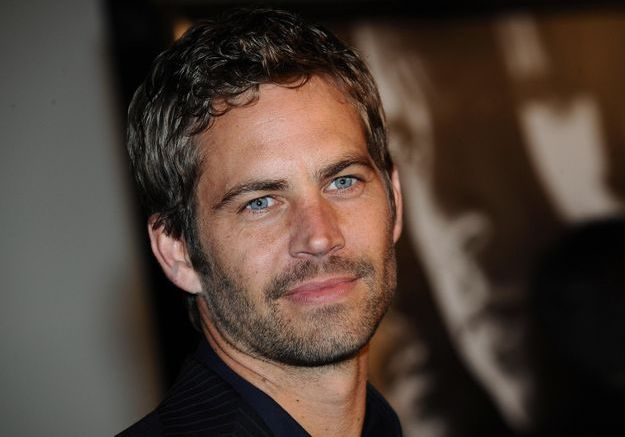 La mort de l'acteur Paul Walker bouleverse Hollywood