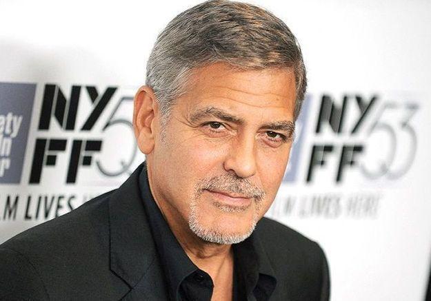 « La pire chose est de me laisser seul avec eux » : George Clooney se confie avec humour sur ses enfants