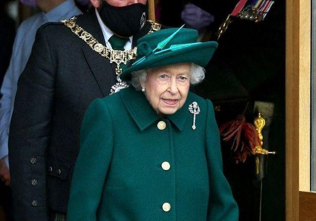 La reine Elisabeth parle du prince Philip pour la 1ère fois depuis son décès