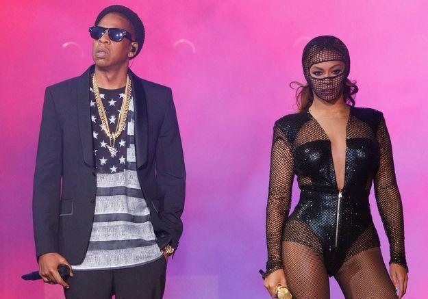La tournée de Jay Z et de Beyoncé en danger
